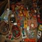 Produtos da Galeria de Artesanato O Galo (Porto, 2011)