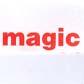 Logótipo da Magic Moda Jovem