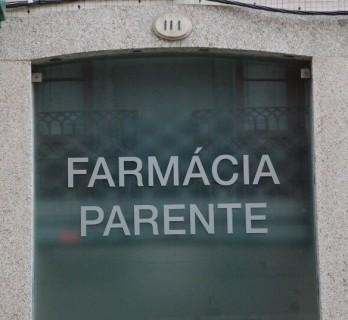 Farmácia Parente